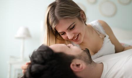 体の相性向上メソッド4|セックス後に感想を言い合う
