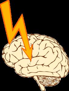 脳からペニスへの伝達イメージ