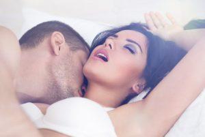 体の相性診断ポイント8|セックス中の声が好き