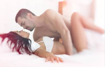 セックス 正常位