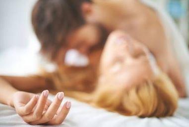 セックステクニック前戯