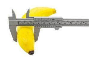 ペニスの太さの測り方