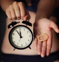 体の相性診断ポイント10|セックスにかけたい時間が同じ