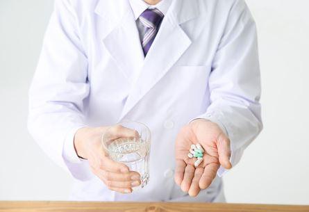精力剤(サプリメント)