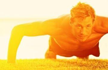 体質改善で勃起持続力アップ