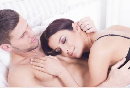 体の相性診断ポイント12|セックスで心身共に解放できる