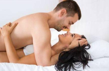 体の相性診断ポイント7|気持ち良い体位が一緒