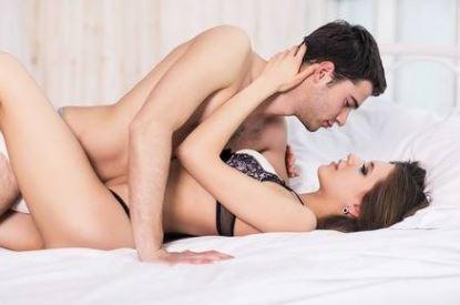 スローセックスで満足した男女